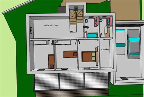 plan chambre avec salle de bain et dressing plan suite parentale avec salle bain dressing kirafes of