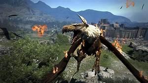 Dragon39s Dogma Dark Arisen Coming To PC In January 2016