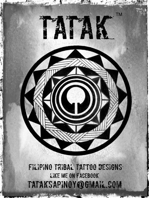 die besten  philippinen tattoo ideen auf pinterest