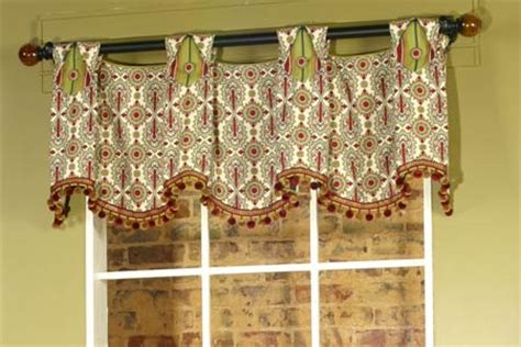 julia curtain valance sewing pattern mate meadows