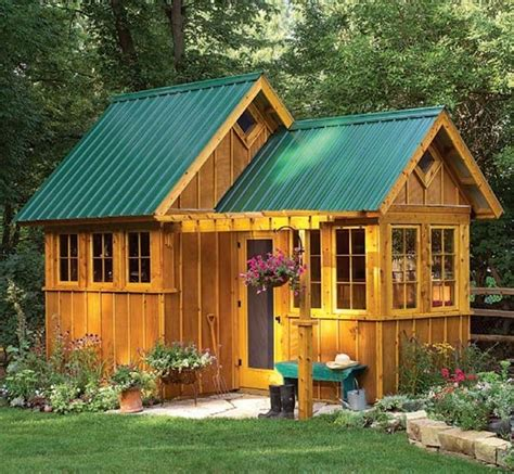 house plans with attached guest house 108 diy shed plans with detailed by tutorials free