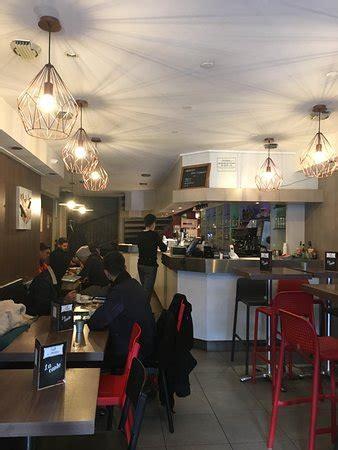 cuisine poitiers restaurant cafe du theatre dans poitiers avec cuisine