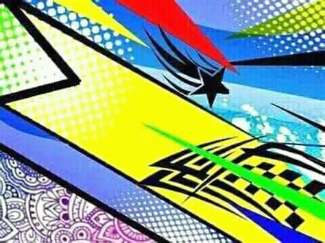 Kumpulan Bahan Background Nomor Racing (Untuk Edit Foto