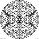 Coloring Pages Designs Adults Patterns Pattern Cool Geometric Adult Hard Flower Easy Abstract Printable Colouring Fascinating Books Sheets Popular Mandala sketch template