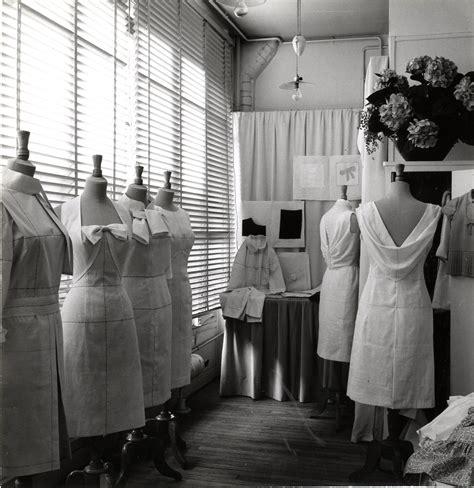 chambre syndicale de la mode histoire école de mode à ecole de la chambre