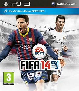 FIFA 14 on PS3 and XBox Pre Order Details | Cheap Games