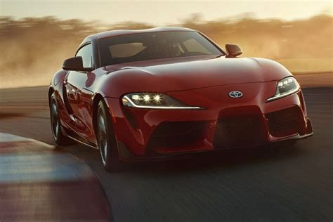 Different grades, same power the 2020 supra will be available in two grades: Toyota GR Supra 2020 Price list Philippines, September ...