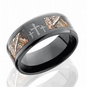 Sexy mens camo wedding bands sang maestro for Camo mens wedding rings
