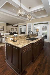 The, Possibilities, Of, Storage, Under, Kitchen, Islands, With, Sink