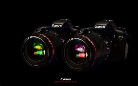 Ryanimage ))) [特寫] Canon Eos 7d Wallpaper (3