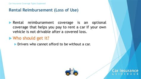 Auto Insurance Coverage Types Explained