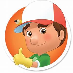 Handy Manny | Disney Junior