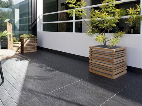 nivrem carrelage terrasse imitation bois pas cher diverses id 233 es de conception de patio