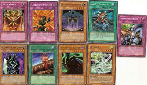yugioh cards in my deck 18 by inuyasha666hiei on deviantart