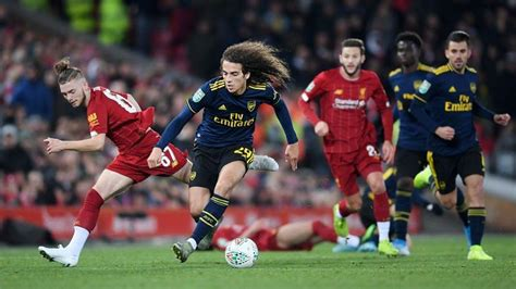 Arsenal vs Liverpool prediction, preview, team news and ...