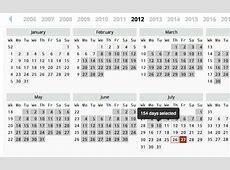 90 Day Calendar For 2016 Calendar Template 2018