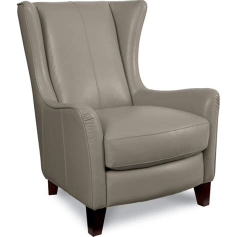 La-Z-Boy 917 Heather Stationary Chair Discount Furniture ...