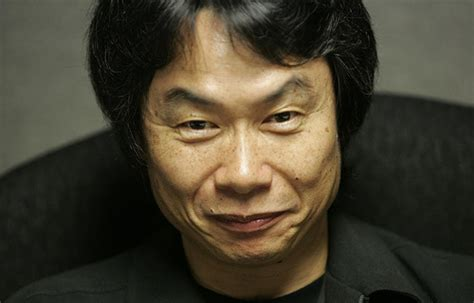 Outsider Japan / Shigeru Miyamoto of Nintendo