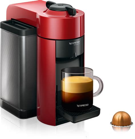 nespresso vertuoline machine comparison vertuoline machines coffee makers nespresso canada