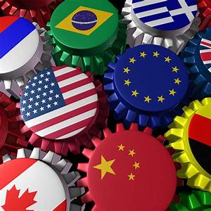 Business in today's Global economy