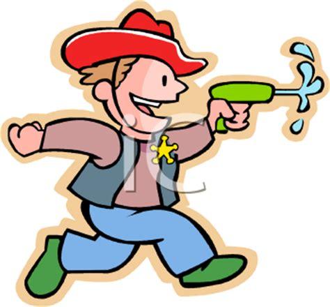 water gun clipart water gun fight clipart clipart suggest