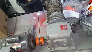 How To Hook Up Electric Motor Reversing Switch