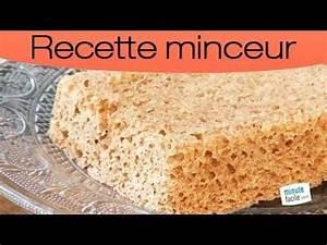 Cuisine Au Micro Onde : recette de pain fait au micro ondes pour mincir youtube ~ Nature-et-papiers.com Idées de Décoration