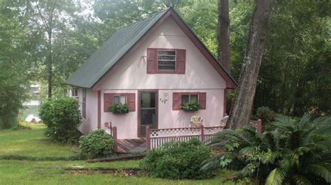 toledo bend cabins for rent cozy toledo bend lake waterfront cabin in cove