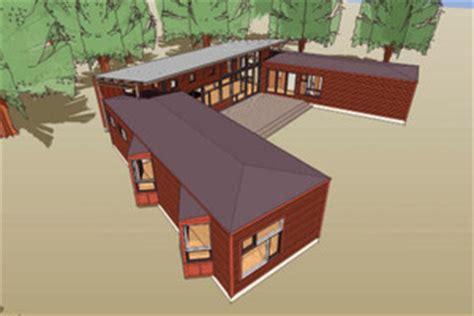 shaped ranch houses houseplanscom