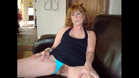 Granny Sexy Slideshow