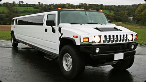 Hummer Limousine by Hummer Limousine Automotive Todays