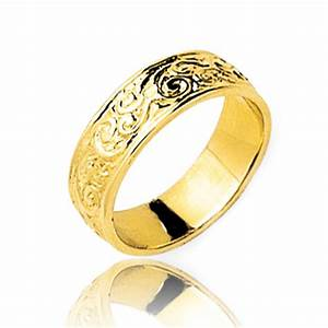 bague or jaune 545 g victoria With bague or