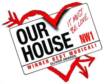 Our House (musical) Wikipedia