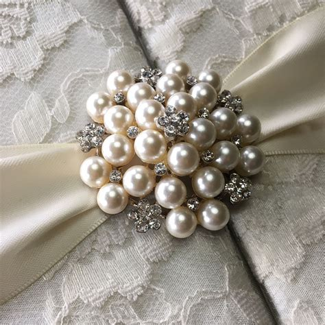Handmade Ivory Pearl Brooch Embellished Lace Wedding. Wedding Checklist Dates. How Do I Plan My Wedding In Nigeria. Search Engine For Wedding Venues. Wedding Dresses Louisville Ky. How To Plan For Wedding Photography. Blank Square Wedding Invitations. Affordable Wedding Photographers West Virginia. Perfect Wedding Songs To Sing