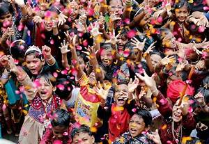 How to celebrate Children's Day with your child ? - INDIAN ...