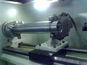 Steady Rest For Lathe Machine Manufacturer