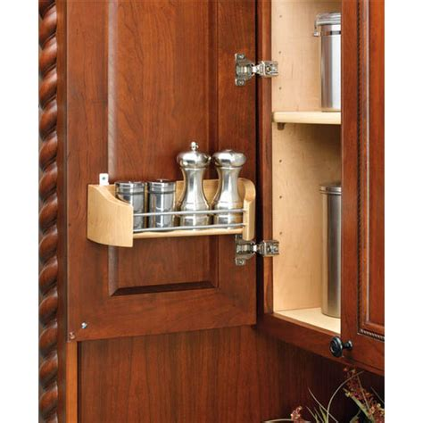 rv kitchen cabinet organizers cabinet organizers wooden door storage trays in 11 14 5033