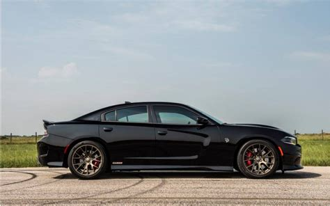 Price For 2018 Dodge Charger Hellcat Hpe800 Hennessey