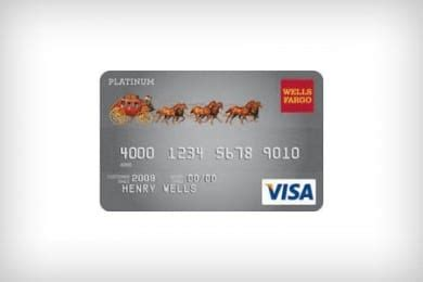 Build your security deposit in installments in as little as a few months using your self credit builder account. Wells Fargo Secured Visa Credit Card 2021 Review - Is it Good?