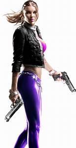 Shaundi (Character) - Giant Bomb