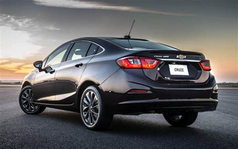 2019 Chevy Cruze Rumors Release Date And Price Car