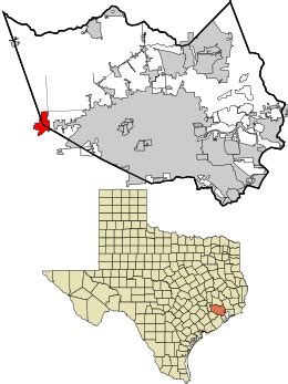 katy texas wikipedia