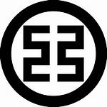 Bank China Commercial Industrial Icbc Icon Svg
