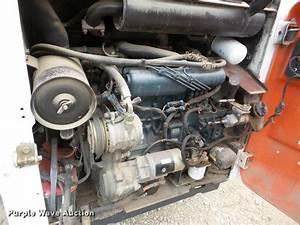 2001 Bobcat 773 Turbo Skid Steer