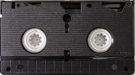 cassette vhs intro inside the vhs cassette vcr gough s tech zone