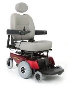pride mobility jazzy select 7 power wheelchair