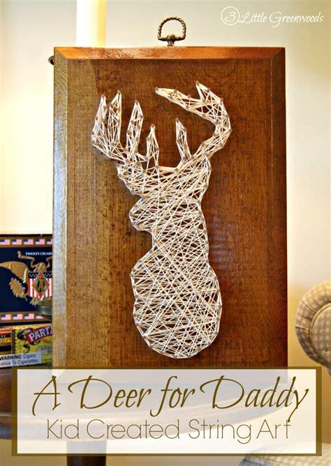 crafts  camp  string art