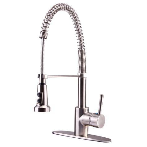 kitchen faucet spout collection single handle kitchen faucet with