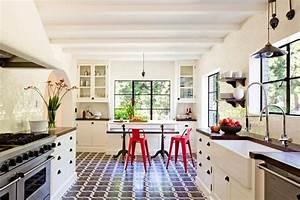 Idee deco cuisine moderne pour trouver le design qui nous for Deco cuisine avec ou acheter des chaises