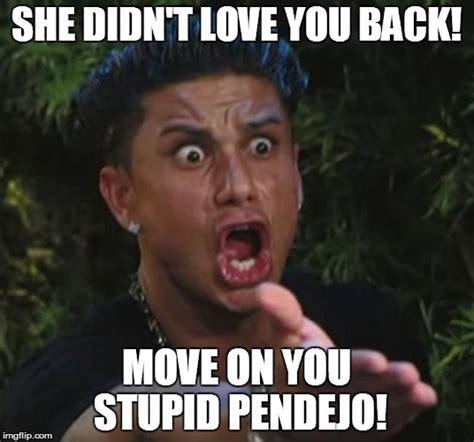 You Stupid Meme - dj pauly d meme imgflip